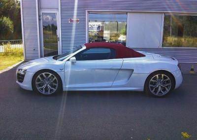 Audi R8 V10 - 660ch (Tuning)
