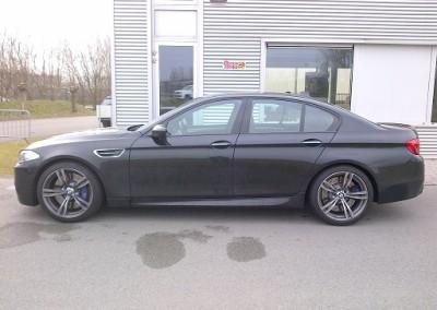 BMW M5 - 560ch
