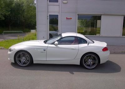 BMW Z4 - 306ch