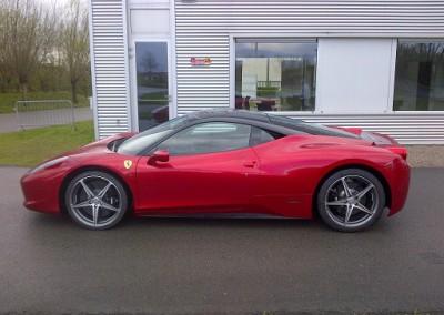 Ferrari 458 Italia - 570ch (1)