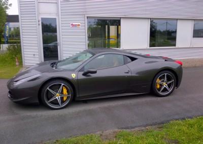 Ferrari 458 Italia - 570ch (2)