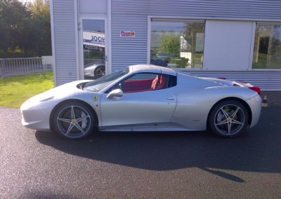 Ferrari 458 Italia - 570ch (4)