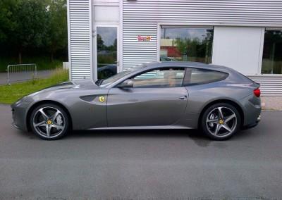 Ferrari FF - 660ch (2)